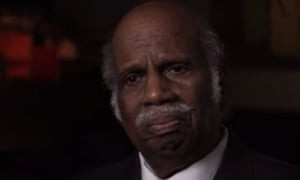 """Theodore Gaffney from an interview in the document """"Freedom Riders."""""""