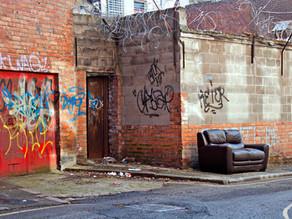 Three Legged Chairs