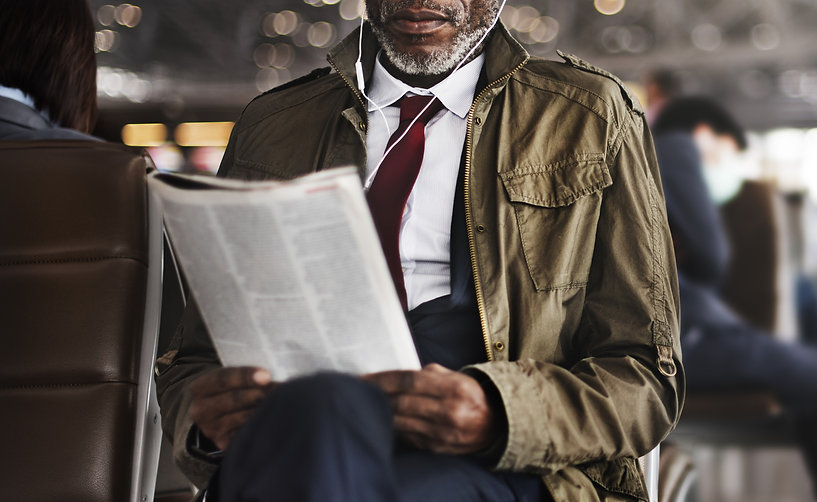 African Business Concentration Reading C