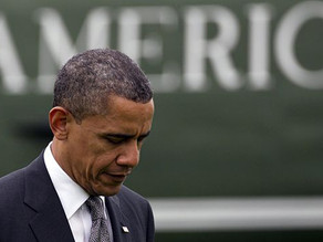 Broken Promises of the Obama Administration