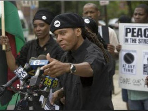 Why The Right Is Still Flogging The New Black Panthers
