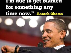Stop Bashing Obama