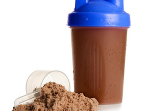 Pumped on protein: can a shake ever be as good as a plate of food?
