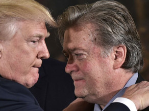Donald Trump's budget is destructive — and exactly what Steve Bannon wants