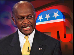 How Herman Cain Peddles the Delusion that Racism is Dead
