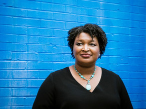 Why Stacey Abrams Is the Future for Democrats