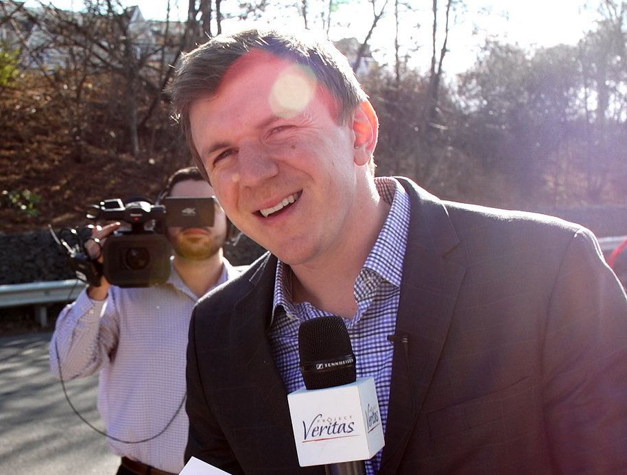 James OKeefe, in an interview with HuffPost, said it's wrong to focus on whether his accusations against ACORN uncovered actu