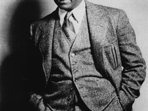 Little-Known Black History Fact: Claude McKay