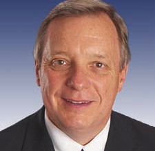 Dick Durbin: GOP Candidates 'Bow And Genuflect' To Tea Party