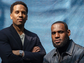 How LeBron James and Maverick Carter's SpringHill Company became the envy of Hollywood