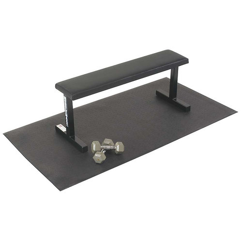 Plyo Runway Mat by Power Systems