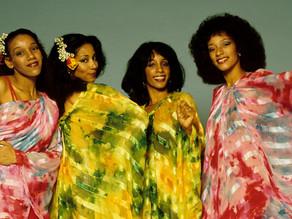 Joni Sledge, member of the group Sister Sledge, dies aged 60