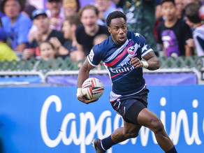 CARLIN ISLES EXCLUSIVE: FROM TROUBLED TIMES TO TOKYO 2020