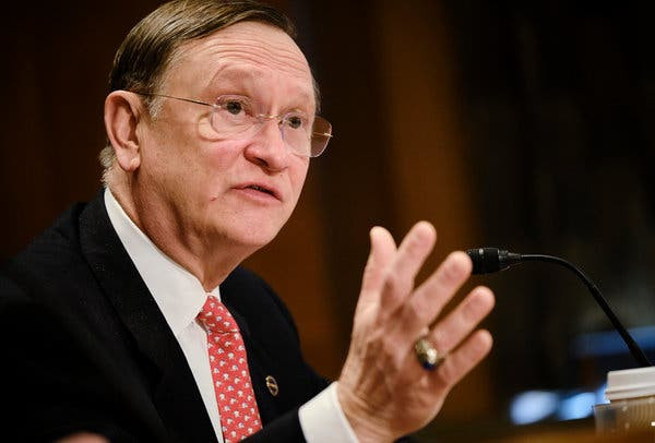 Dr. Robert Kadlec with the Department of Health and Human Services ran an exercise with the White House Task Force in February that helped convince some in the administration to push for taking more urgent action against the virus.