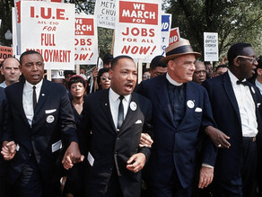 50 Years After the March on Washington: Racial Economic Inequality Beyond Black and White