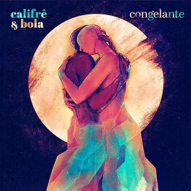 Califre + Bola - Congelante