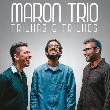 Maron Trio - Trilhas E Trilhos