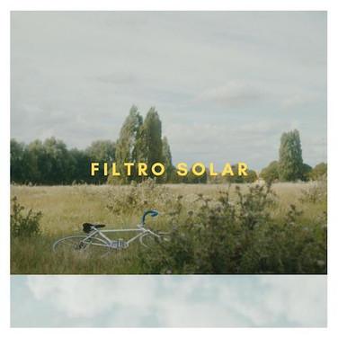 A Balsa - Filtro Solar