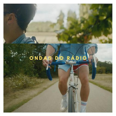 A Balsa - Ondas do Rádio