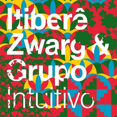 Itibere Zwarg - Intuitivo