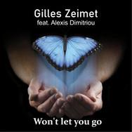 Gilles Zeimet - Won't Let You Go