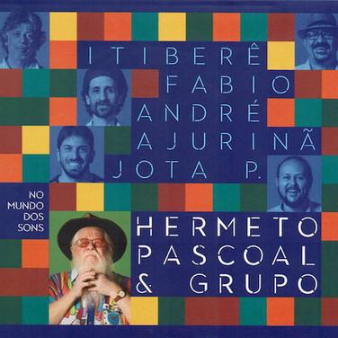 Hermeto Pascoal - No Mundo dos Sons