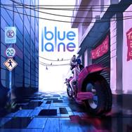 Bruno! - Blue Lane