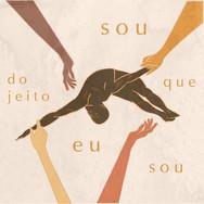 Paulo Novaes - Sou Do Jeito Que Eu Sou