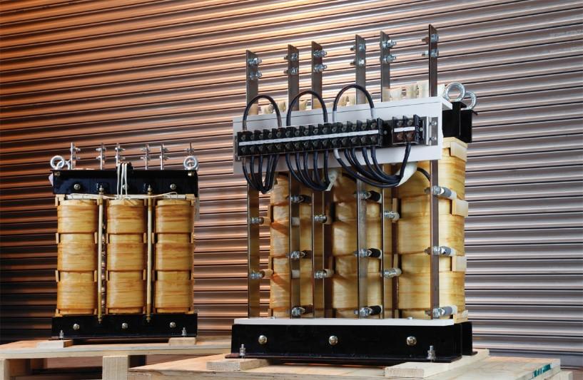 Συστήματα βελτιστοποίησης τάσης/ποιότητας ισχύος powerPerfector