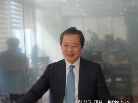 한류의 중심지 명동 '데이즈 호텔' 고객중심 경영인 신상균 대표이사 인터뷰