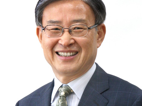 톡톡 튀는 나만의 인생을 디자인하라! 지식재산 희망전도사 남호현 대표변리사
