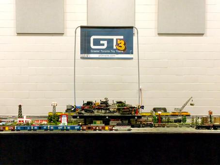 GT3 Celebrates its 5th Anniversary!