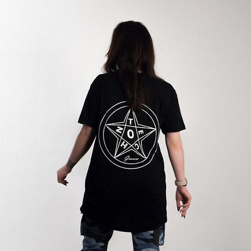 Techno-Gramm - Shirt (Original)