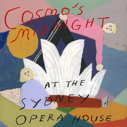 Cosmos Midnight, Sony Records