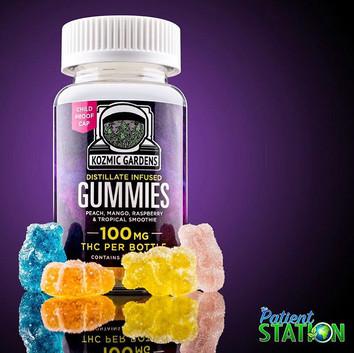 Kozmic Gummies