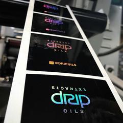 Drip Wraps