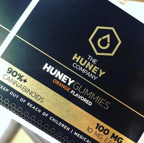 The Huney