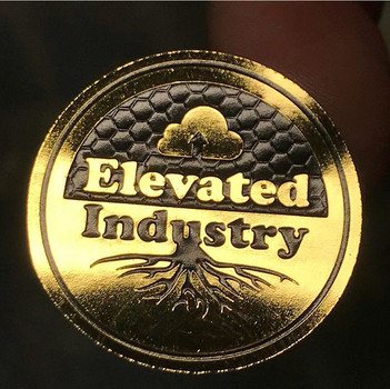 Elavated Industry