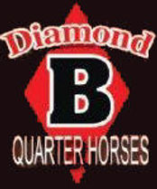 Diamond B Cutting Horses