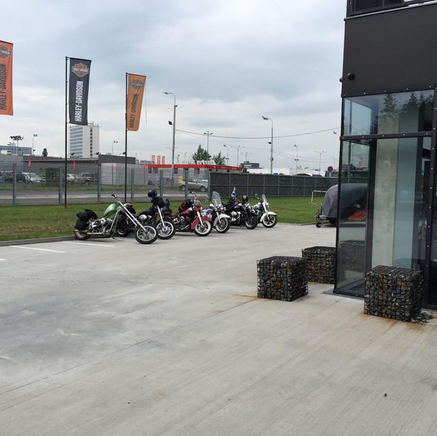 Ostrava Harley-Davidson