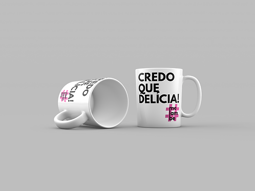 CANECA | Credo