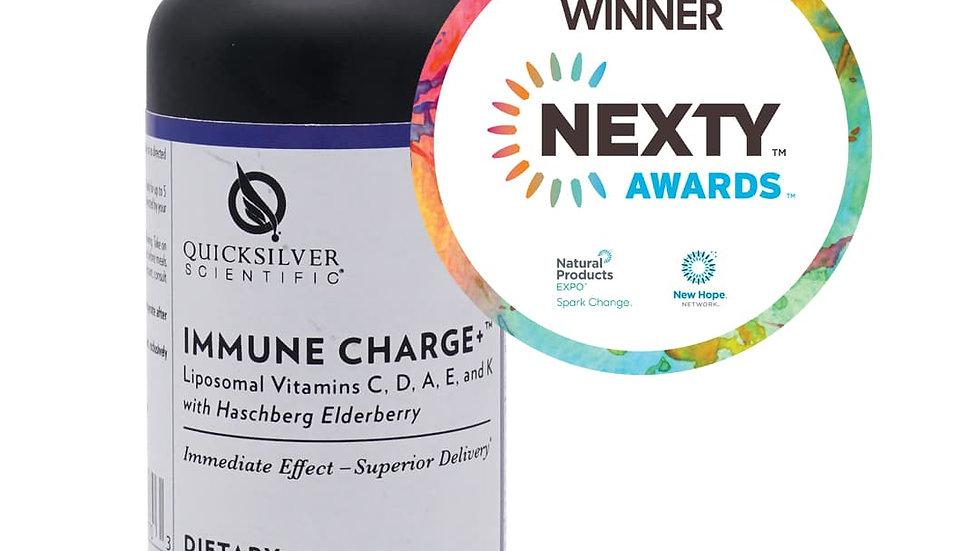 Immune Charge + 100ml bottle