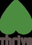 Thrive_GreenLeaf_Logo