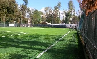 Campo C7 Bellariva