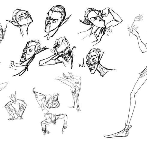 Puck Sketches.JPG