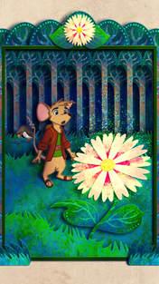 Tail - A Children's Book