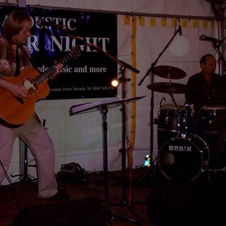 Acoustic Night in Allendorf/Lumda, 2005