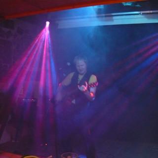 Niedersachsen-Tour 2009; Club-Gig in Bleckede