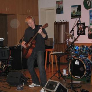 Acoustic Night Ebsdorfergrund 2007