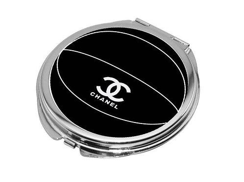 Luxe Compact Mirror -cc